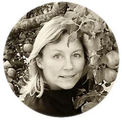 Ulla-Stina Vikars