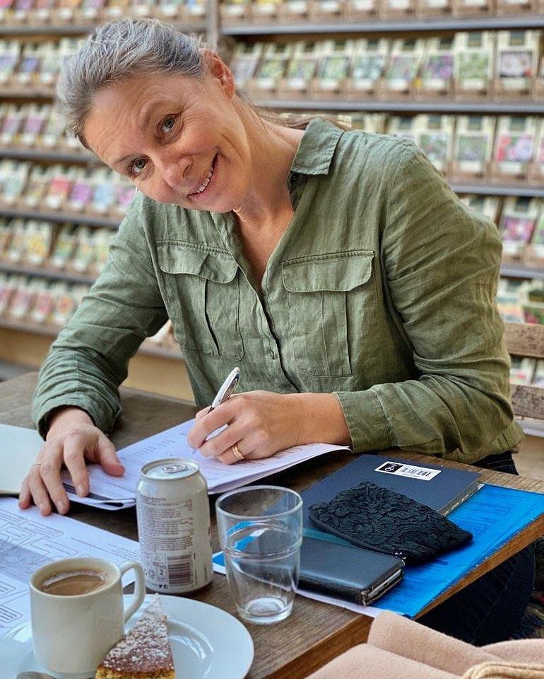 Ulla-Stina Vikars Isaksson